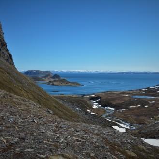 0042 Utsikt mot Sarnespollen