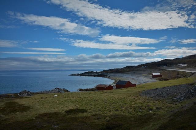 0068 Porsangerfjorden
