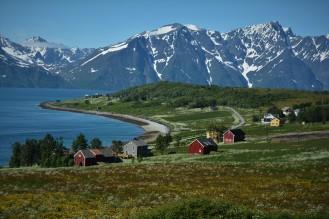 0135 Lyngenfjorden