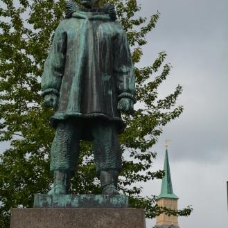 0147 Tromsø, Roald Amundsen