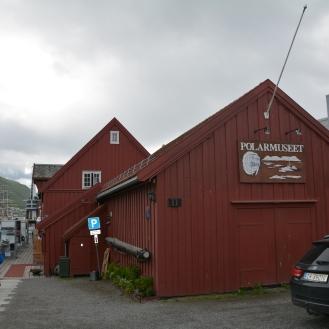 0148 Tromsø, Polarmuseet