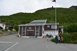0156 Tromsø Kabelbanen