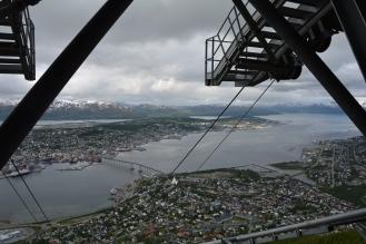 0158 Kabelbanen Tromsø