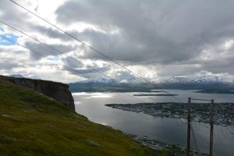 0162 Kabelbanen Tromsø