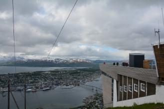 0163 Kabelbanen Tromsø