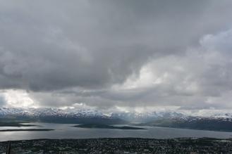 0164 Kabelbanen Tromsø