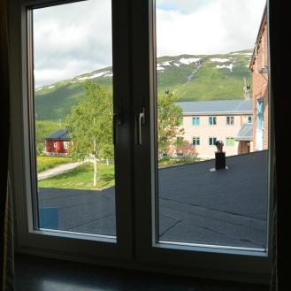 0290 STF Abisko Fjellstation