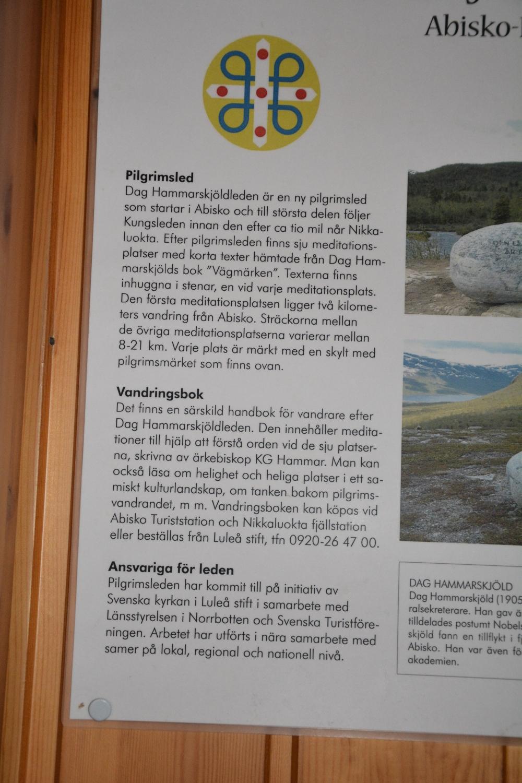 0329 Dag Hammarskjöld pilgrimsled