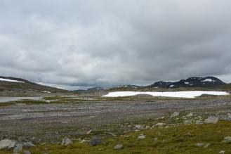0581 Børgefjell