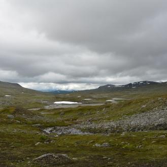 0583 Børgefjell