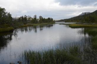 0708 Blåfjella-Skjækerfjella nasjonalpark