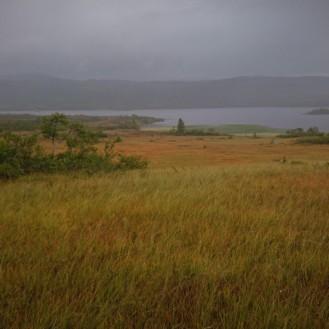 0730 Blåfjella-Skjækerfjella nasjonalpark