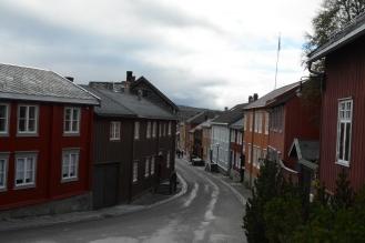 0953 Røros