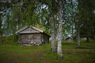 Bygdetunet i Røyrvik 2