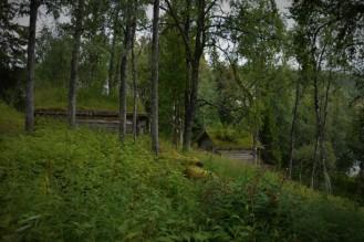 Bygdetunet i Røyrvik