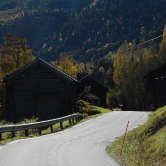 Bygdetun, Nore