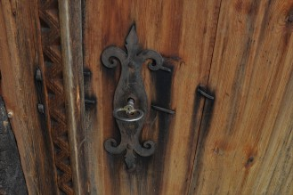 DSC_1838 Jeg fikk låne nøkkelen til Storstugo