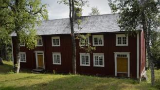 Trønderlån, Røyrvik bygdetun